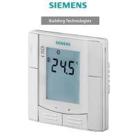 Prostorový termostat SIEMENS RDD 310/EH č. 1440, denní - pro elektrokotle