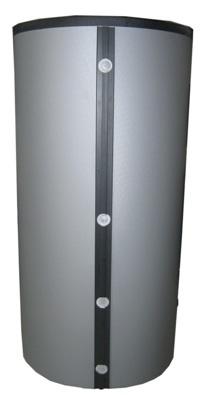 Akumulační nádrže