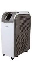 Mobilní, přenosné klimatizace