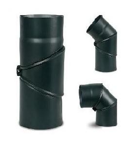 Tuhá paliva - ocel