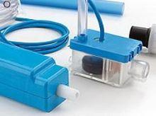 Čerpadlo kondenzátu Aspen Mini aqua - dělené