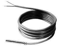 Kabelové čidlo SIEMENS QAZ 36.526/109- 0-95°C, 30 s, kabel 6 m