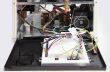 AKCE MĚSÍCE - kondenzační kombinovaný kotel AIRFEL PREMIX CP1-30 SP,5,8 - 27,1 kW