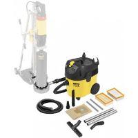 REMS Pull M Set D odsávací zařízení a vysavač - vrtání na sucho