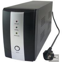 Záložní zdroj REGULUS PG 500 Compact s integrovanými akumulátory
