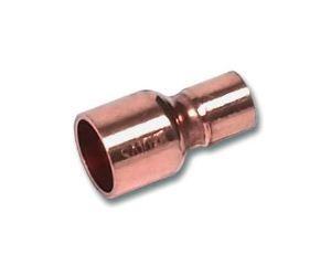 CU redukce F-M průměr 22x18 mm