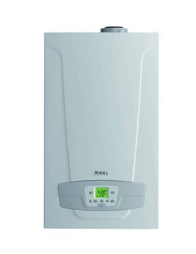 Závěsný kondenzační kotel BAXI LUNA DUO-TEC MP+ 1.70, 7,2 - 65 kW