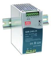 Zdroj - 100 Wattů/DIN - 12 voltů - zdroj stejnosměrného napětí 100 Wattů