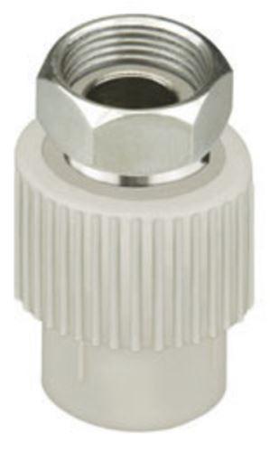 PPR DG přechodka s převlečnou matkou průměr 32mm x5/4