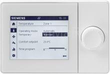 Prostorový termostat SIEMENS QAA 74.611, čidlo teploty