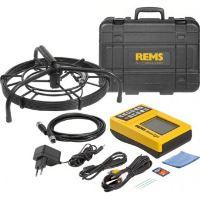 REMS Inšpekční kamerový systém CamSys Li-Ion Set S-Color 20 H