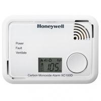 Detektor úniku CO, HONEYWELL XC100D - CS, s displejem
