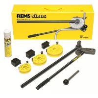 REMS pohonná čásť ohýbačky
