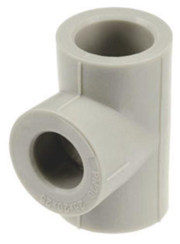 PPR T kus redukovaný F-F-F průměr 110x63x110mm