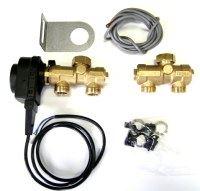 Hydraulická propojovací sada PROTHERM k elektrokotlům Ray a zásobníku TV