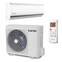 Sestava AIRFEL invertorová klimatizace A++, XN25UV1B, 9.000 BTU - pro 32-34 m2