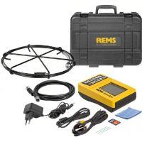 REMS Inspekční kamerový systém CamSys Li-Ion Set S-Color 10 K