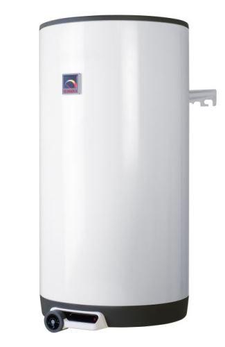 DZ Dražice OKC 80 model 2016, Bojler, ohřívač vody, kombinovaný, svislý