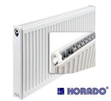 Deskový radiátor KORADO RADIK VKL 22/900/1600 (spodní připojení, levé), 3701 W