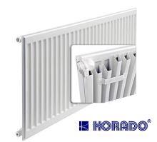 Deskový radiátor KORADO Radik Klasik Pozink 11/600/600, 601 W
