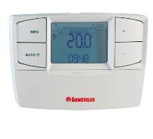 Bezdrátový termostat IMMERGAS CAR v2 týdenní, kabelový