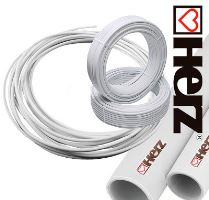 Herz Plastohliníková trubka (svitek) PE-RT 26 x 3,  3C26030