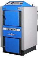 Zplyňovací kotel na hnědé uhlí, dřevo ocelový ATMOS C 50 S, výkon 48 Kw