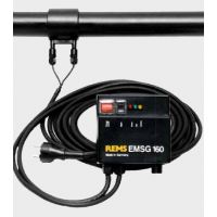 REMS svářečka elektrotvarovek EMSG 160
