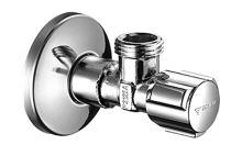 Rohový regulační ventil SCHELL COMFORT, DN 15 G 1/2 AG x DN 15 G 1/2 AG