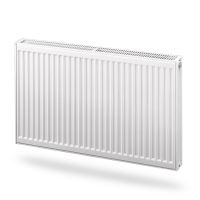 Deskový radiátor KORADO RADIK Klasik 21/500/2600 max. výkon 3700 W