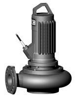 Kalové čerpadlo bez chladícího systému WILO EMU FA 08.66-180W + T 20.1-2/22GEx
