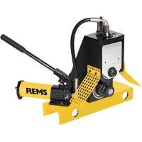 REMS - Drážkovací zařízení R 535