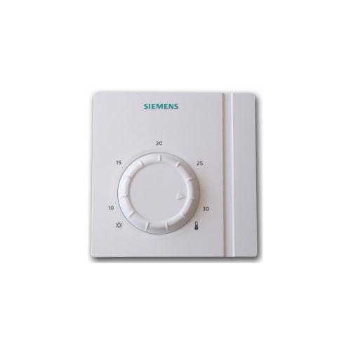 Prostorový termostat SIEMENS RAA 21, 3562