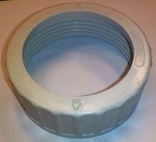 Plastová matka k filtrům na mechanické nečistoty (pro FL 253, 253 P)