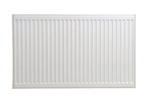 Deskový radiátor DELTA VK 10/500/1000 max. výkon 663 W