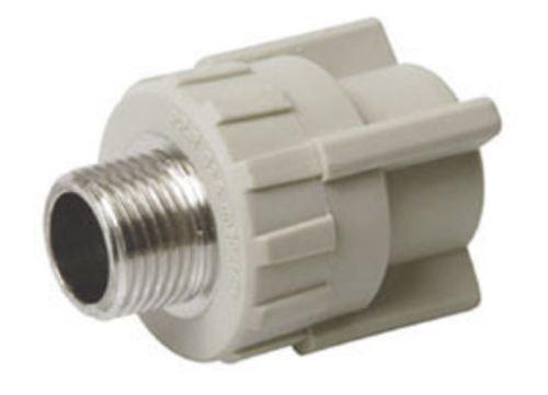 PPR DG přechodka vnější závit průměr 20mm x3/4