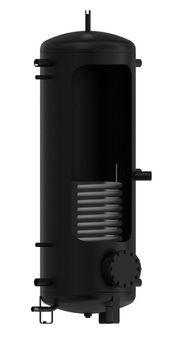 Akumulační nádrž bez vnitřního zásob. Dražice NAD 500 v4 - bez izolace