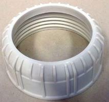 Plastová matka k filtrům na mechanické nečistoty (pro FL 251, 252, 259)