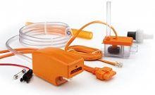 Čerpadlo kondenzátu Aspen Mini orange - dělené